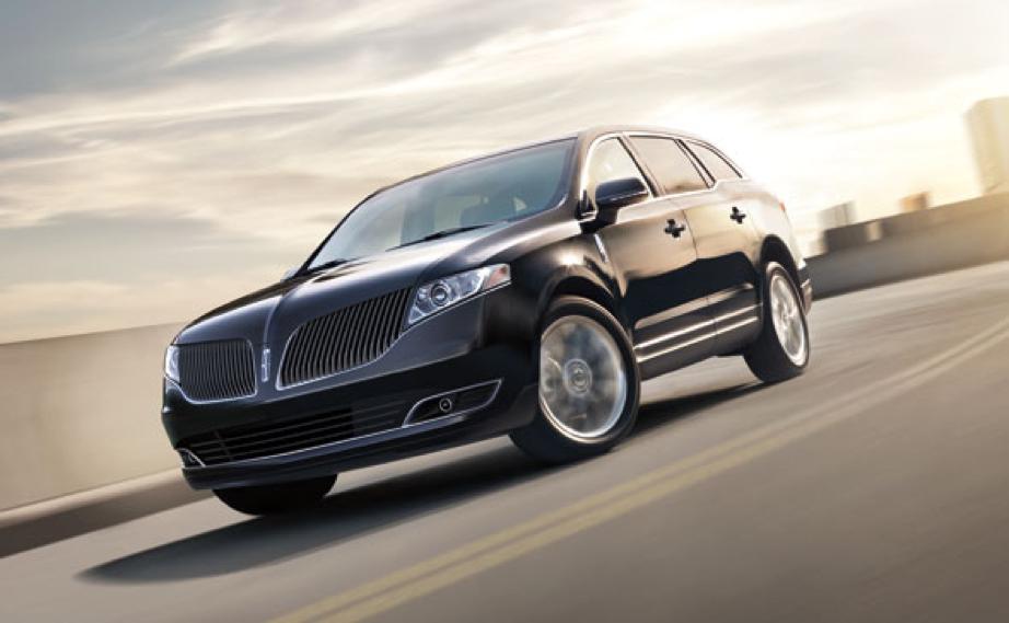 2016 Lincoln Town Car >> our cars